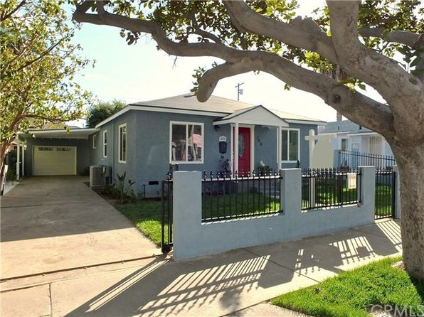 3 bed 3 bath Single Family at 340 E SUNSET ST LONG BEACH, CA, 90805 is for sale at 520k - 1 of 36