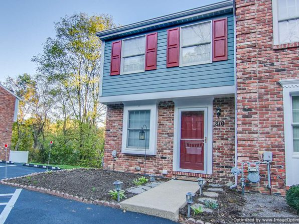 2 bed 3 bath Townhouse at 810 Timberidge Dr Bethel Park, PA, 15102 is for sale at 135k - 1 of 25