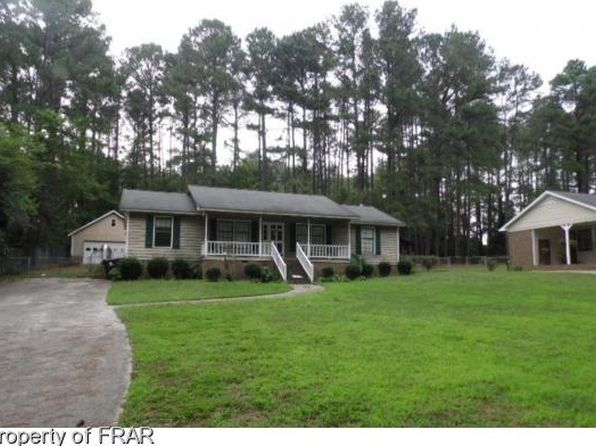 3 bed 2 bath Single Family at 2030 Owls Nest Rd Sanford, NC, 27330 is for sale at 103k - 1 of 4