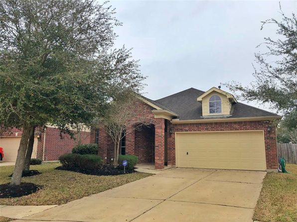 3 bed 2 bath Single Family at 2907 CASTLETON BAY LN PEARLAND, TX, 77584 is for sale at 225k - 1 of 26