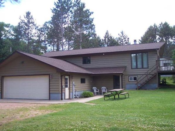 3 bed 2 bath Single Family at 8758 Wind Pudding Dr S Lake Tomahawk, WI, 54531 is for sale at 240k - 1 of 19