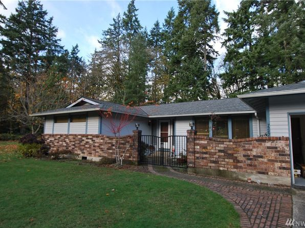 3 bed 2 bath Single Family at 7247 SE Snowy Way Port Orchard, WA, 98367 is for sale at 435k - 1 of 14
