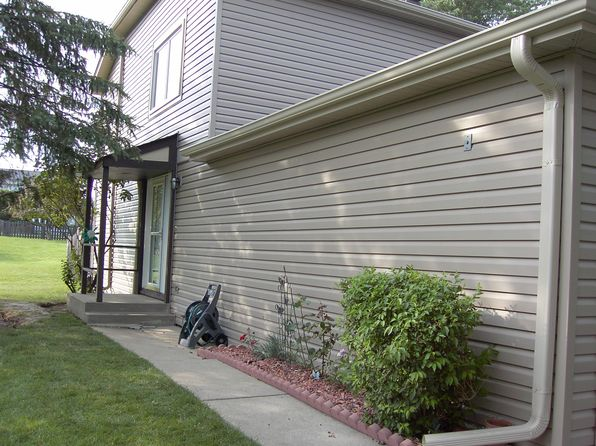 2 bed 2 bath Townhouse at 514 Stone Gate Cir Schaumburg, IL, 60193 is for sale at 185k - 1 of 23