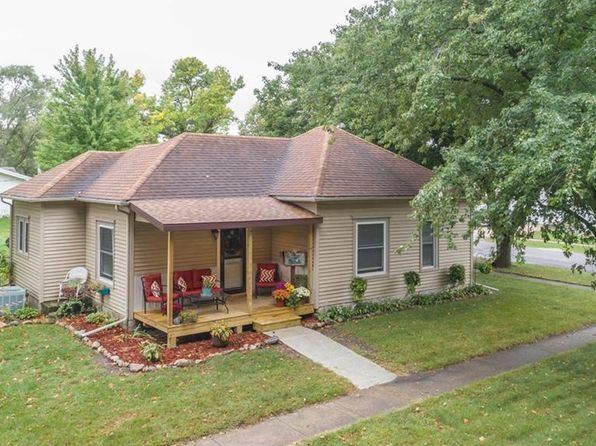 2 bed 1 bath Single Family at 123 W Maple St Hubbard, IA, 50122 is for sale at 50k - 1 of 20
