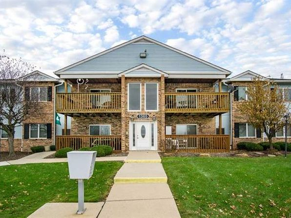 2 bed 2 bath Condo at 1365 Harbour Blvd Trenton, MI, 48183 is for sale at 73k - 1 of 16