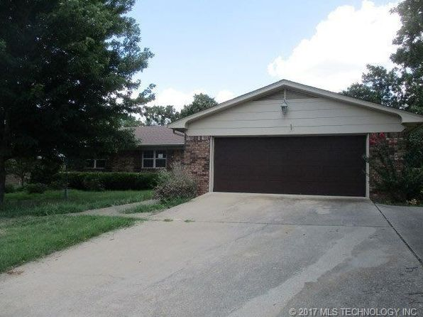 3 bed 2 bath Single Family at 1910 Cardinal Ln McAlester, OK, 74501 is for sale at 138k - 1 of 18