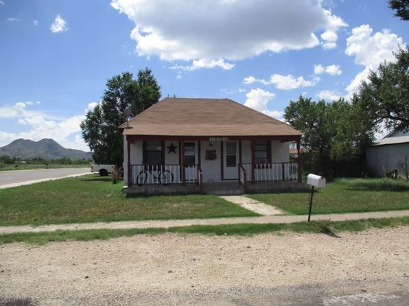 3 bed 1 bath Single Family at 101 N 14th St Alpine, TX, 79830 is for sale at 130k - 1 of 15