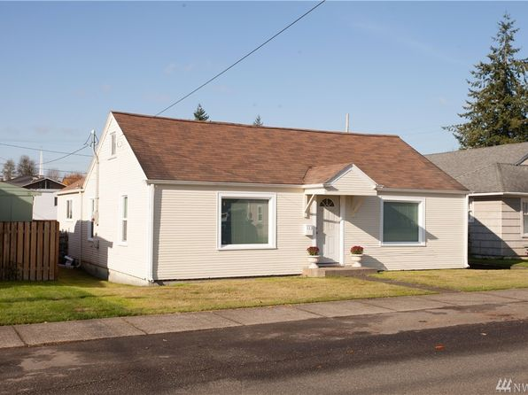 2 bed 1 bath Single Family at 113 S Church St Montesano, WA, 98563 is for sale at 129k - 1 of 13