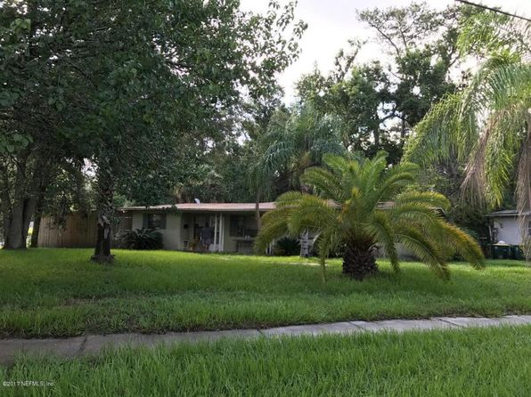 3 bed 1 bath Single Family at 405 Nightingale Rd Jacksonville, FL, 32216 is for sale at 115k - google static map