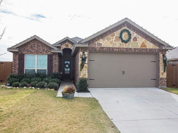 4 bed 2 bath Single Family at 404 Elm Grv Anna, TX, 75409 is for sale at 200k - 1 of 24