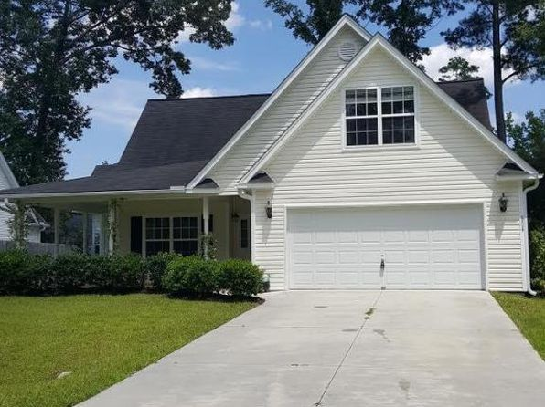 4 bed 3 bath Single Family at 804 Bunkhouse Dr Charleston, SC, 29414 is for sale at 280k - 1 of 25