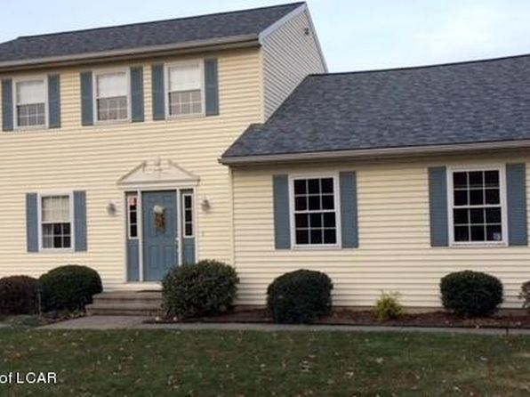 4 bed 3 bath Single Family at 37 Osborne Dr Pittston, PA, 18640 is for sale at 260k - 1 of 29