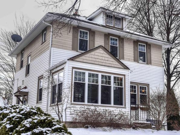 3 bed 1 bath Single Family at 5831 W Wells St Wauwatosa, WI, 53213 is for sale at 230k - 1 of 22