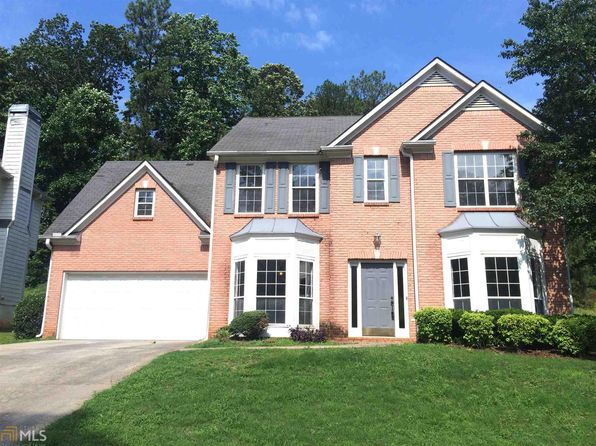 4 bed 3 bath Single Family at 6927 Harbor Town Way Stone Mountain, GA, 30087 is for sale at 180k - 1 of 18