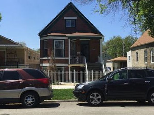 5 bed 3 bath Multi Family at 5416 S Wolcott Ave Chicago, IL, 60609 is for sale at 60k - 1 of 9