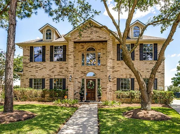 5 bed 3 bath Single Family at 10406 Canterra Ct Houston, TX, 77095 is for sale at 300k - 1 of 32