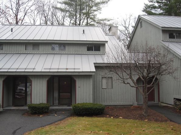 2 bed 2 bath Townhouse at 860 Murphy Rd Hartford, VT, 05059 is for sale at 94k - 1 of 7