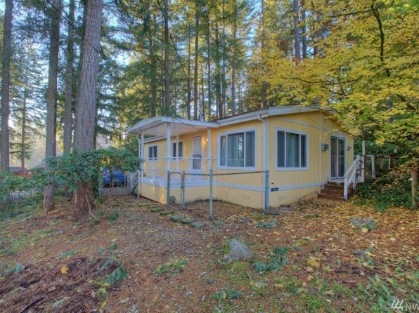 2 bed 1 bath Single Family at 19419 24th St S Lakebay, WA, 98349 is for sale at 99k - 1 of 16