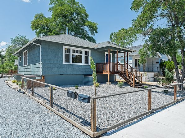 5 bed 3 bath Multi Family at 953 Ralston St Reno, NV, 89503 is for sale at 425k - 1 of 17