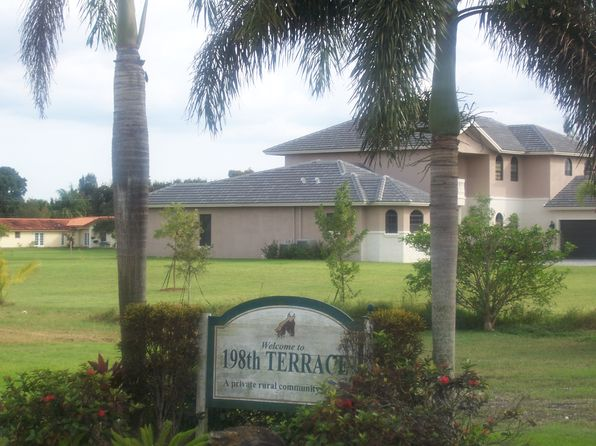 null bed null bath Vacant Land at  SW 198TH TER FORT LAUDERDALE, FL, 33332 is for sale at 500k - 1 of 12