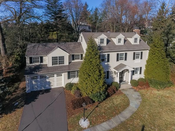 6 bed 5 bath Single Family at 6 Fernwood Rd Summit, NJ, 07901 is for sale at 1.85m - 1 of 29