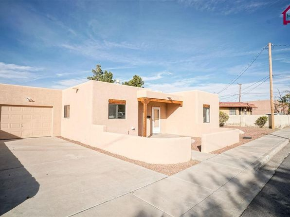 3 bed 2 bath Single Family at 335 E Court Ave Las Cruces, NM, 88001 is for sale at 125k - 1 of 27