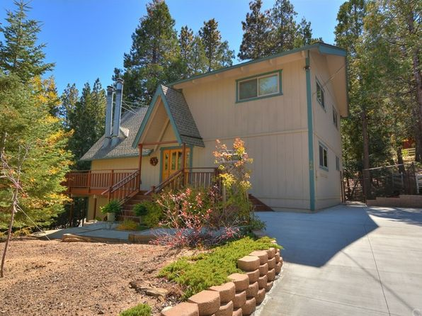 4 bed 2 bath Single Family at 260 El Dorado Dr Lake Arrowhead, CA, 92352 is for sale at 439k - 1 of 32