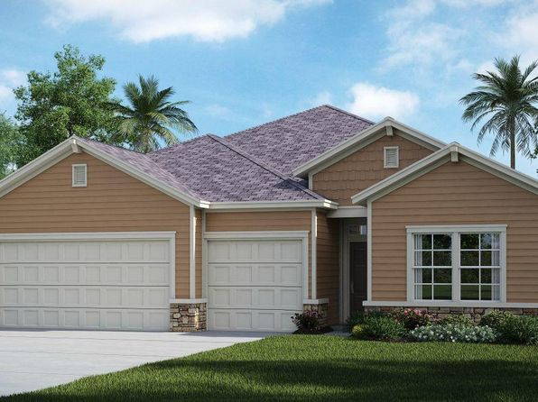 4 bed 3 bath Single Family at 44 Cato Ct St Augustine, FL, 32092 is for sale at 340k - 1 of 2