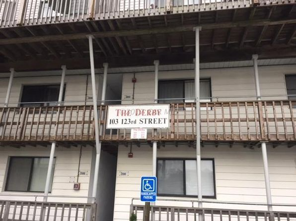 1 bed 1 bath Condo at 103 123rd St Ocean City, MD, 21842 is for sale at 125k - 1 of 8