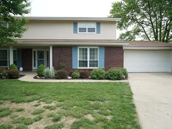 4 bed 2.5 bath Single Family at 3730 Three Oaks Ct Bridgeton, MO, 63044 is for sale at 180k - 1 of 21