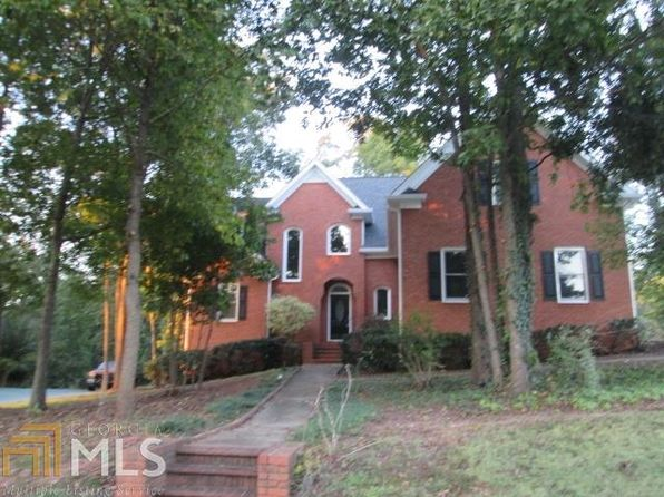 4 bed 4 bath Single Family at 3001 Mary Ashley Ct SE Conyers, GA, 30013 is for sale at 235k - 1 of 19