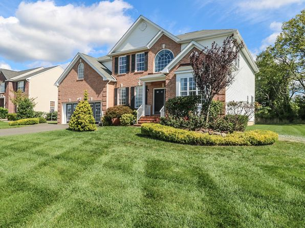 5 bed 4 bath Single Family at 19 Kay Ct Monroe Township, NJ, 08831 is for sale at 720k - 1 of 97