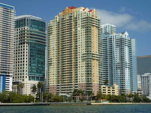 2 bed 2 bath Condo at 1155 Brickell Bay Dr Miami, FL, 33131 is for sale at 555k - google static map