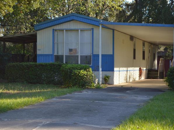 2 bed 1 bath Mobile / Manufactured at 10140 SE 169th Ln Summerfield, FL, 34491 is for sale at 49k - 1 of 17