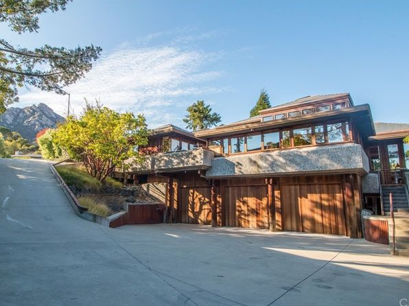 4 bed 4 bath Single Family at 661 Oakridge Dr San Luis Obispo, CA, 93405 is for sale at 1.80m - 1 of 29