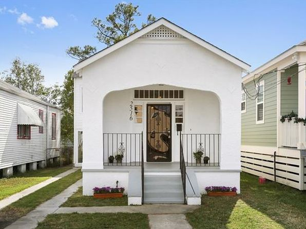 2 bed 2 bath Single Family at 2516 Elder St New Orleans, LA, 70122 is for sale at 179k - 1 of 18