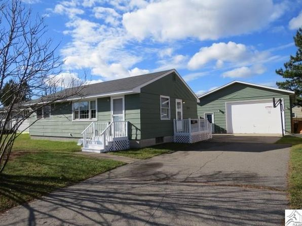 3 bed 2 bath Single Family at 39 Beech Ct Babbitt, MN, 55706 is for sale at 84k - 1 of 19