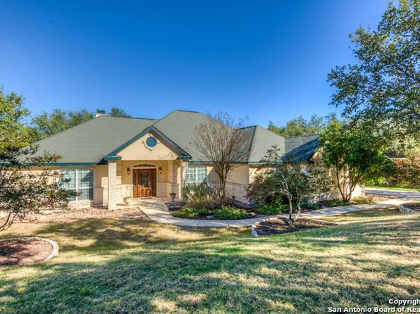 3 bed 3 bath Single Family at 212 BENTWOOD DR SPRING BRANCH, TX, 78070 is for sale at 410k - 1 of 24
