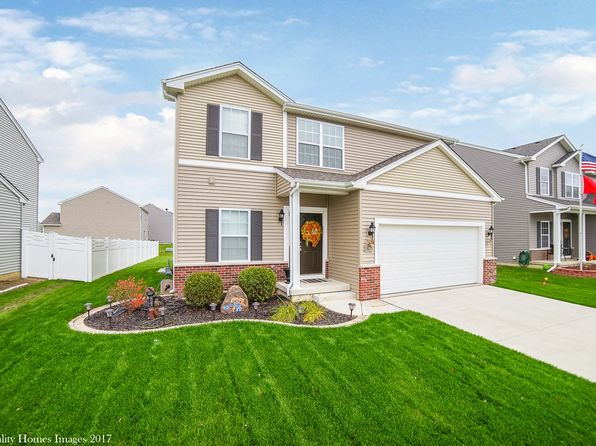 3 bed 3 bath Single Family at 13215 McKinley Pl Crown Point, IN, 46307 is for sale at 265k - 1 of 23