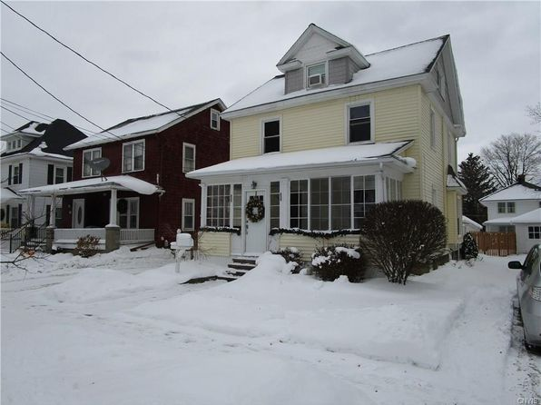 3 bed 2 bath Single Family at 216 S Hoopes Ave Auburn, NY, 13021 is for sale at 159k - 1 of 18