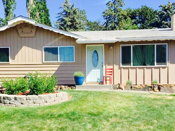 3 bed 2 bath Single Family at 3434 COLUMBIA VIEW DR THE DALLES, OR, 97058 is for sale at 269k - 1 of 29