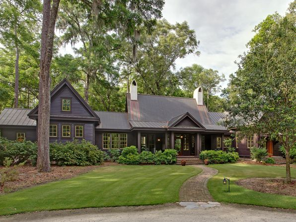 5 bed 4 bath Single Family at 5 TERRAPIN TRL OKATIE, SC, 29909 is for sale at 1.60m - 1 of 39