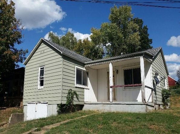 3 bed 1 bath Single Family at 4319 12th Ave Parkersburg, WV, 26101 is for sale at 40k - 1 of 3