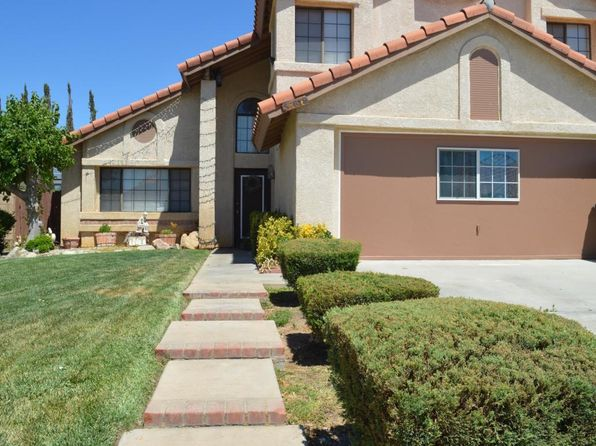 4 bed 3 bath Single Family at 37618 Barrinson St Palmdale, CA, 93550 is for sale at 270k - 1 of 61