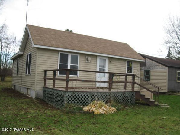 2 bed 1 bath Single Family at 140 State Highway 11 NW Williams, MN, 56686 is for sale at 30k - 1 of 2