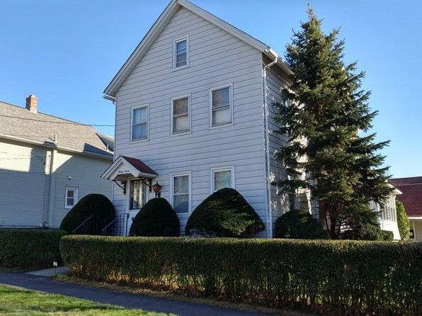 2 bed 2 bath Multi Family at 37 Church St Agawam, MA, 01001 is for sale at 165k - 1 of 2