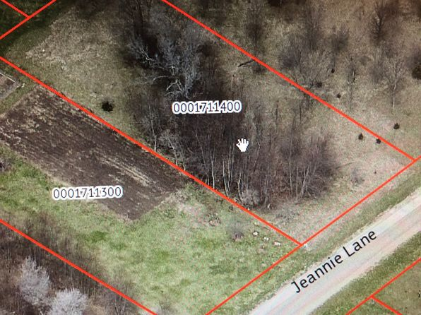 null bed null bath Vacant Land at 6049 Jeannie Ln Panora, IA, 50216 is for sale at 5k - google static map