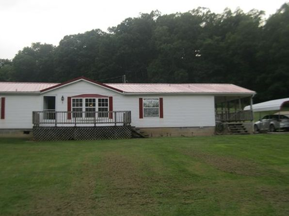 4 bed 2 bath Mobile / Manufactured at 1063A Cramer Rd Lucasville, OH, 45648 is for sale at 80k - 1 of 31