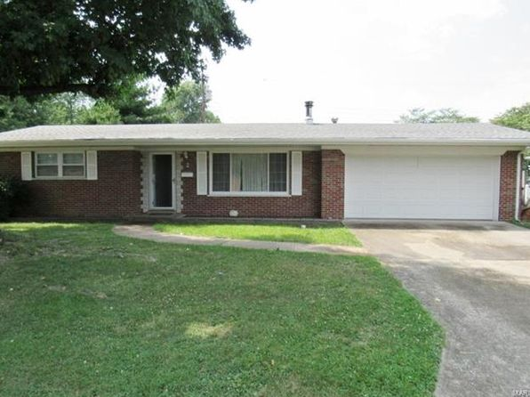 2 bed 1 bath Single Family at 2 Ben Louis Dr Belleville, IL, 62226 is for sale at 65k - 1 of 23