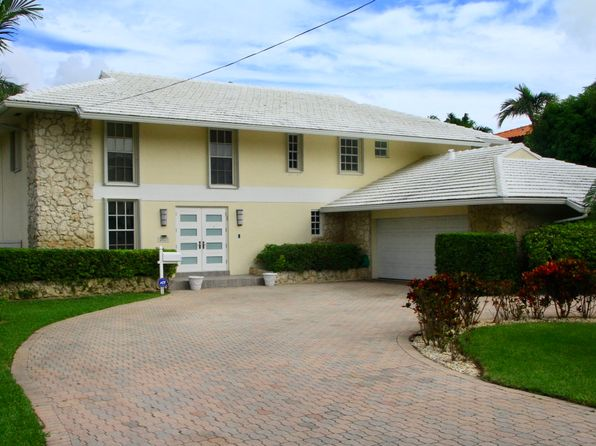 4 bed 4 bath Single Family at 2027 NE 120th Rd North Miami, FL, 33181 is for sale at 2.00m - 1 of 36